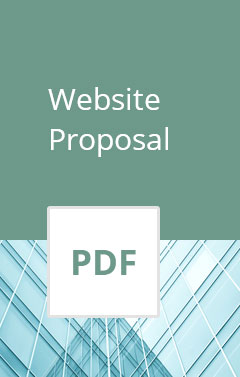 Website Proposal | How to Draft a Website Proposal